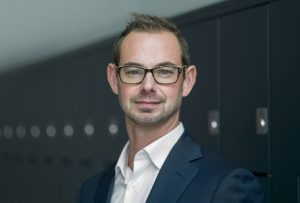 Wouter Arts, directeur development bij Recruitin