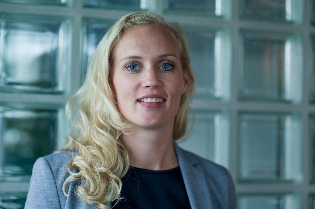 Petra Rietveld-Vos, directeur operations bij Recruitin