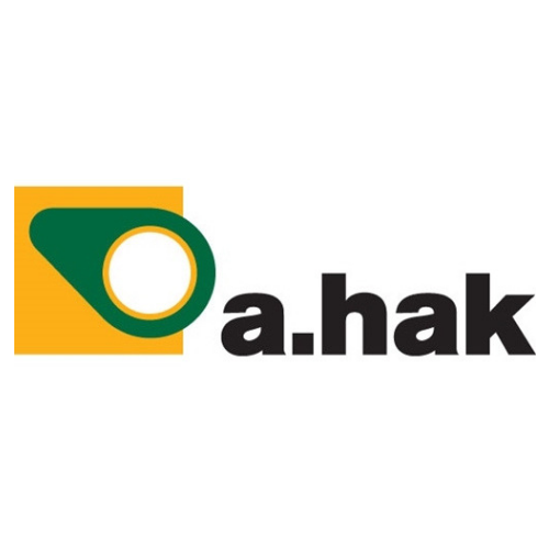 A.hak logo