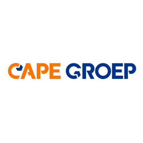 Cape groep logo