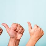 4 pijlers om werkgeluk vergroten