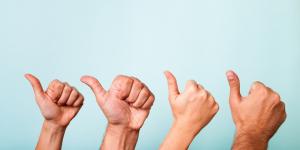 4 pijlers om werkgeluk te vergroten