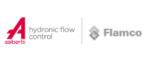 Logo van Flamco